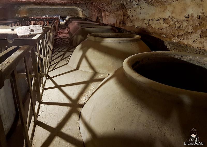 Fin de semana en la ruta del vino de la mancha por tomelloso y su entorno 37