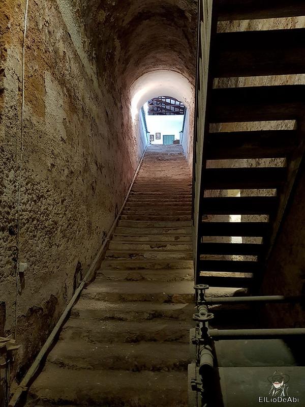 Fin de semana en la ruta del vino de la mancha por tomelloso y su entorno 36
