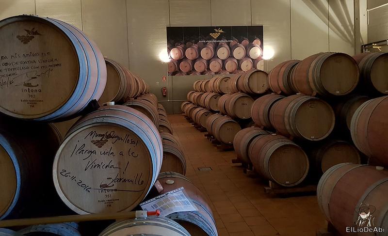 Fin de semana en la ruta del vino de la mancha por tomelloso y su entorno 28