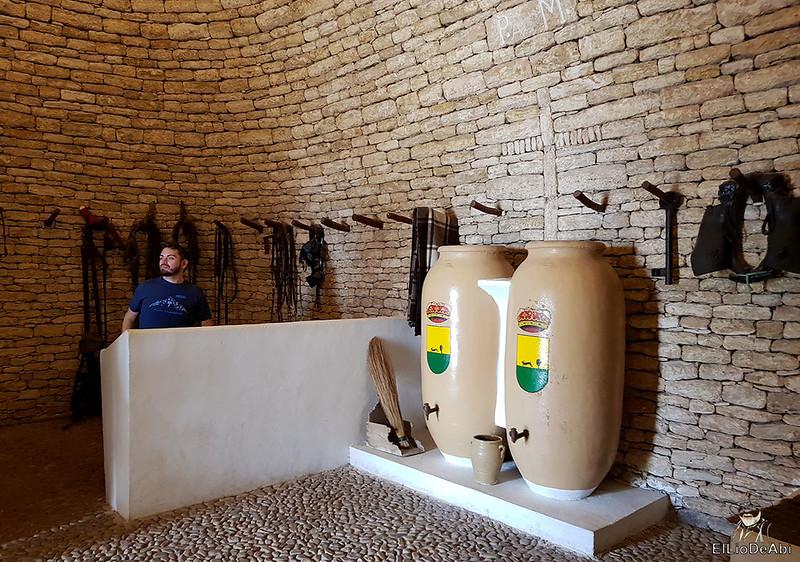 Fin de semana en la ruta del vino de la mancha por tomelloso y su entorno 21