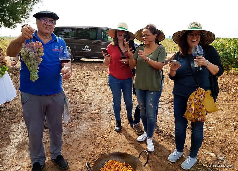 Fin de semana en la ruta del vino de la mancha por tomelloso y su entorno 11