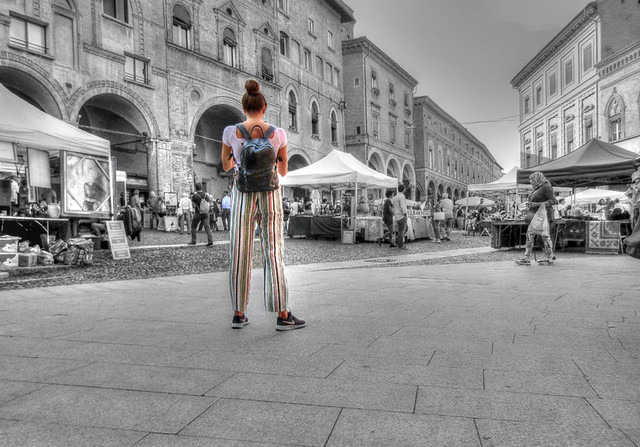 piazza santo stefano 10 people