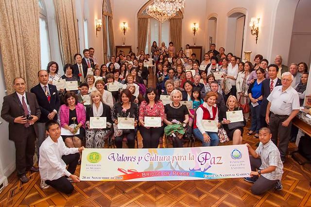 Argentina-2015-11-28-Uruguayans, Argentinians Forge New Relationships on Bridge of Peace