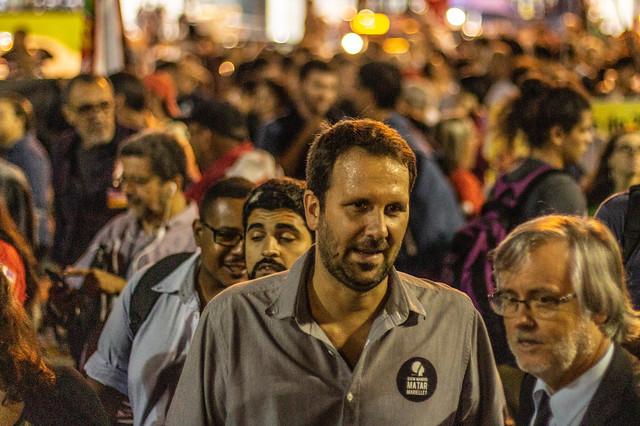 [22.03.2019] Ato Contra Reforma