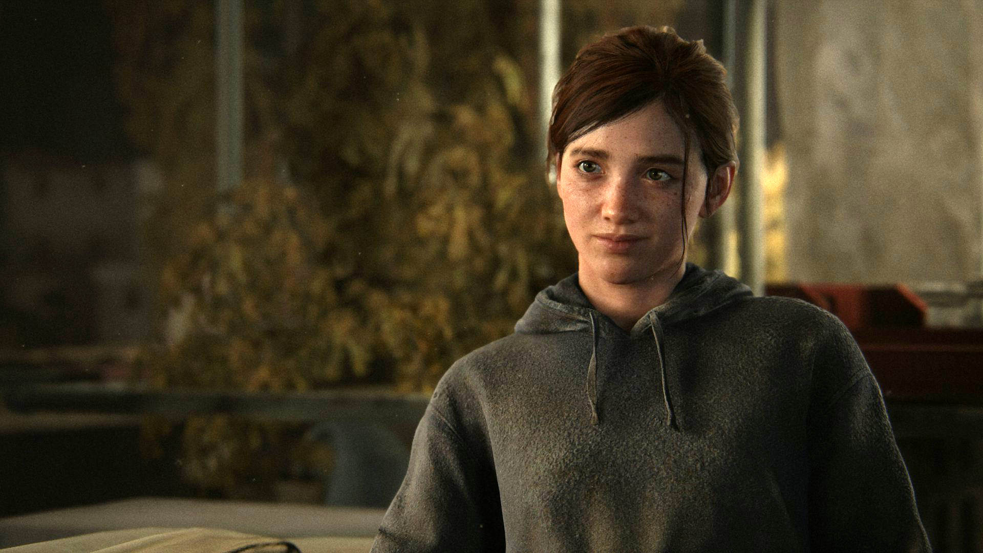 The Last of Us Part II State of Play Screenshots