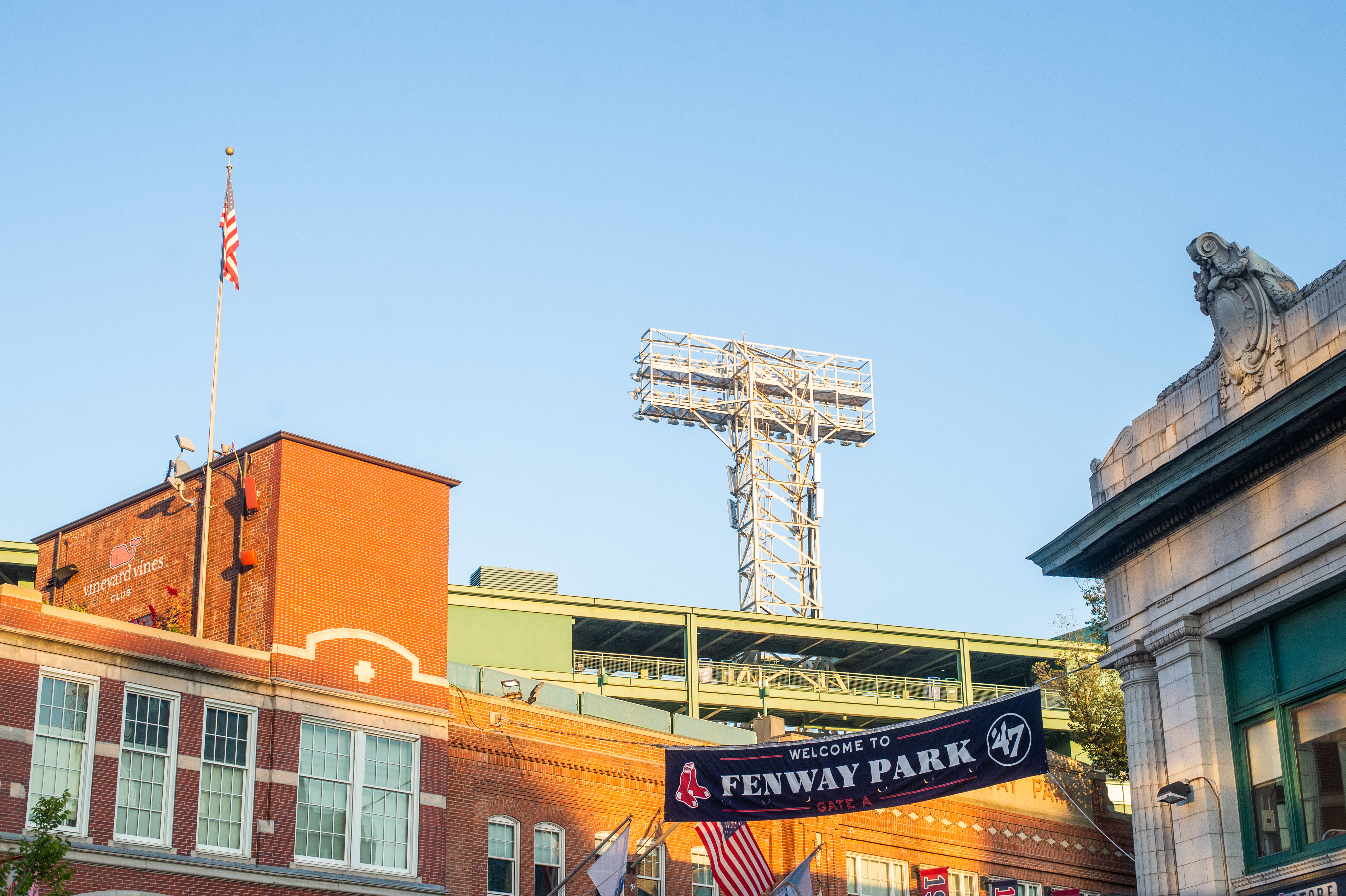 Reunion Weekend: 25th Anniversary Celebration at Fenway Park