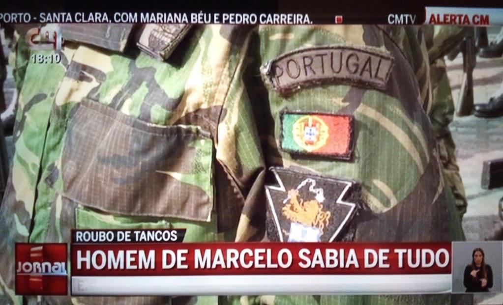 Telejornal do Correio da Manhã, 25/IX/2019