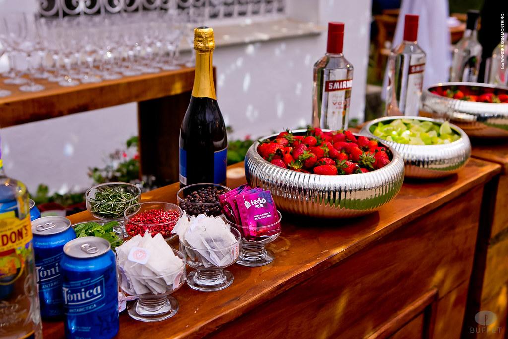 Fotos do evento Casamento Bianca e Márcio em Buffet