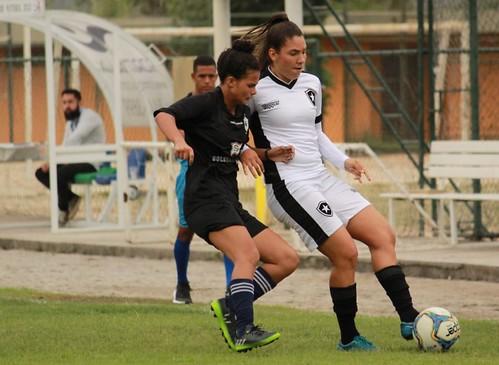 LGD/Karanba 0 x 8 Botafogo