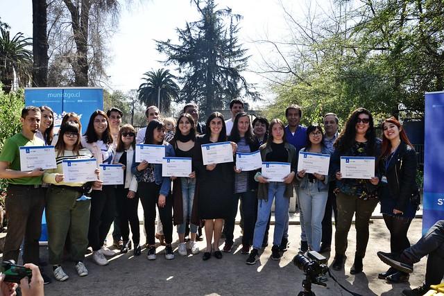 #EnTerreno : Nuevos Gestores Ambientales