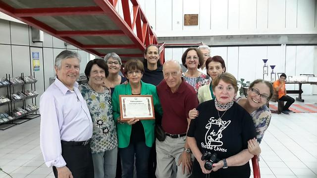 Argentina-2015-11-12-Brazilian Poet Recognized by UPF-Argentina