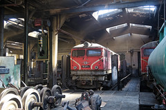 Bulgarian narrow gauge