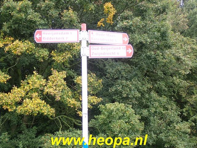 2019-09-24   Zwijndrecht 26 Km (97)