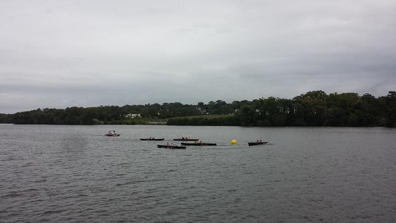 Albany Irish Rowing Club Regatta