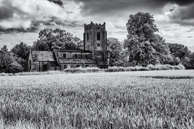 A farming parish