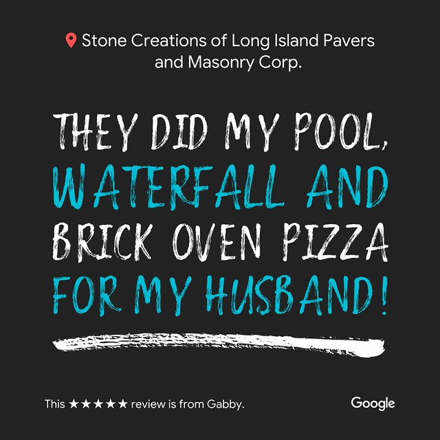 Stone Creations of Long Island Reviews