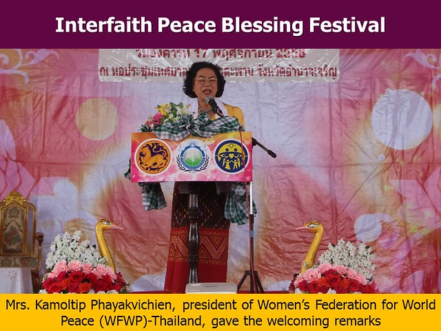Thailand-2015-11-17-slides-Couples Affirm Marriage at Interfaith Peace Blessing in Thailand