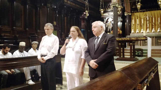 Brazil-2015-11-21-Faith Representatives Gather in Sao Paolo to Pray for Peace