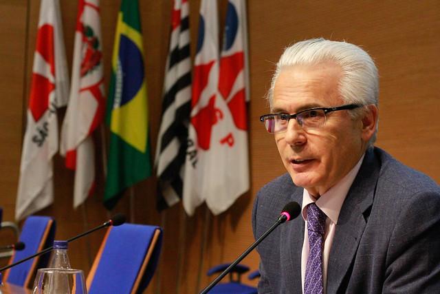 25.09.2019 - Seminário Internacional - Violência de Estado e impunidade: recomendações da CNV 5 anos depois