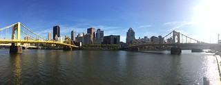 Downtown Pittsburgh from Allegheny Landing | by cpsnklcx81