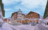 Hotel Alpin Resort Stubaierhof