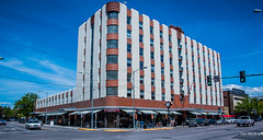 2019 - Road Trip - 53 - Missoula - 8 - The Florence Hotel