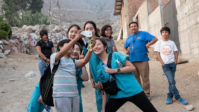 Peru Mission Trip 2