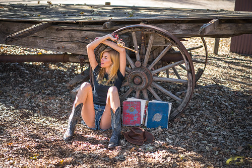 Beautiful 45SURF Goddess! Pretty Gold 45 Revolver 45 Eagle Gorgeous Cowgirl Model Cowboy Boots Short Shorts Cutoffs Jeans! Helen from Homer's Iliad dx4/dt=ic! Beautiful Woman Long Legs Blonde Hair Blue Eyes! Sony A7R Carl Zeiss 55mm F1.8 Lens!