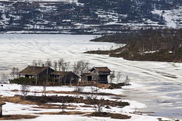 Rauland 1.13, Telemark, Norway