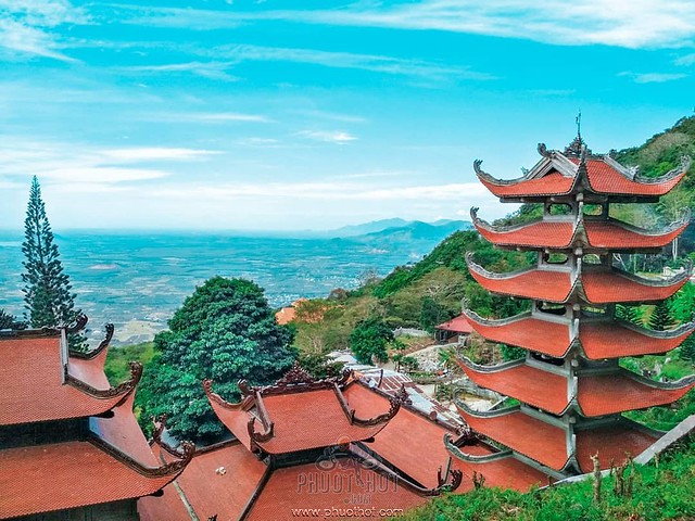 Phượt Bình Thuận chi tiết toàn tập 229