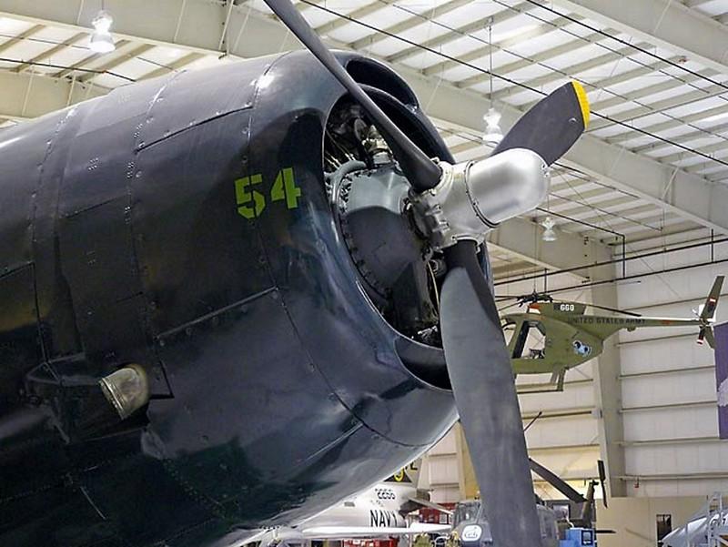 GM TBM-3E Avenger 3