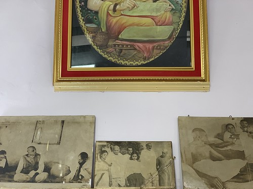 Mission Delhi - Raju, Bapu Niwas