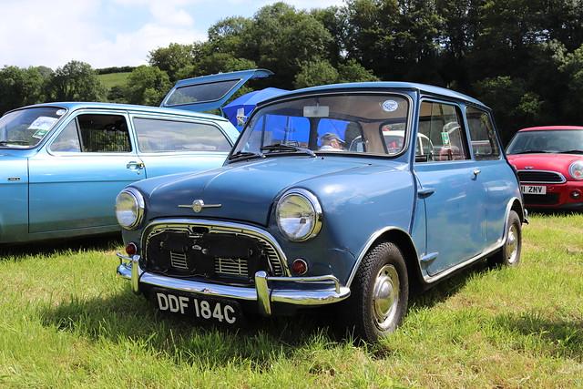 Morris Mini-Minor DDF184C