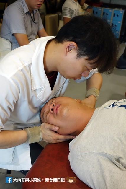 新達文西物理治療所 肩頸痠痛 徒手物理治療 復健 新竹 (15)
