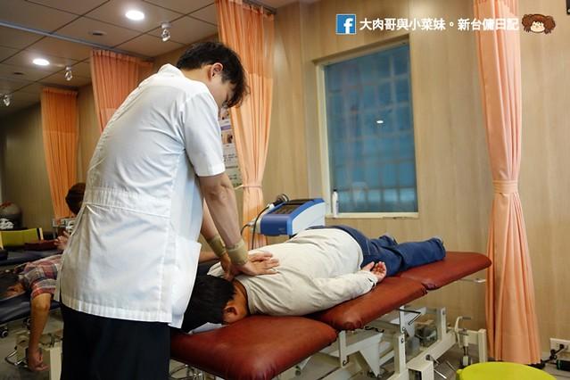新達文西物理治療所 肩頸痠痛 徒手物理治療 復健 新竹 (11)