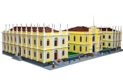 Santa Casa de Misericórdia de Juiz de Fora 2
