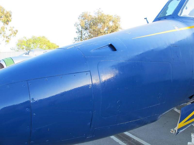 Douglas A-4M Skyhawk 00004