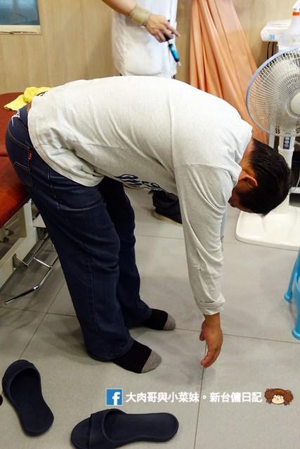 新達文西物理治療所 肩頸痠痛 徒手物理治療 復健 新竹 (24)