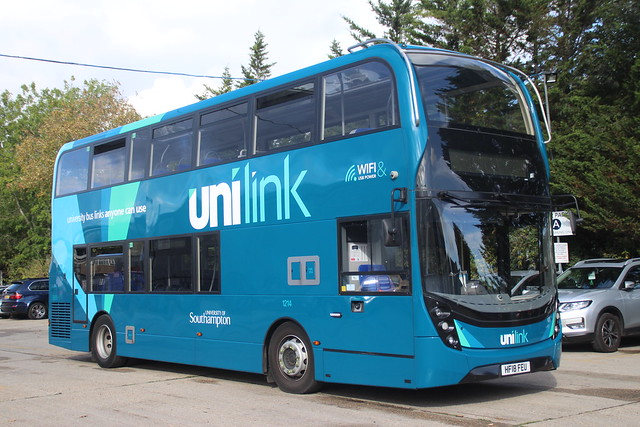 1214 HF18FEU Uni-Link