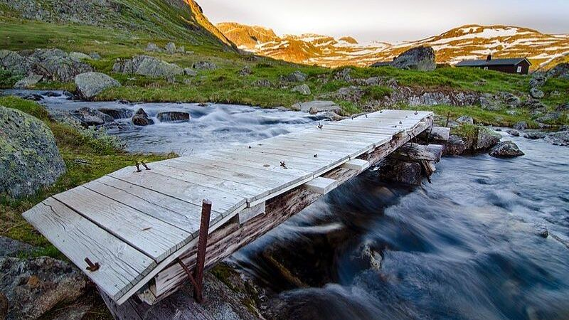 best placs to visit in norway