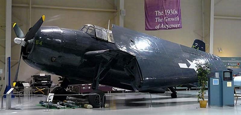 GM TBM-3E Avenger 1