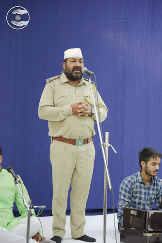 Speech by Baldev Singh