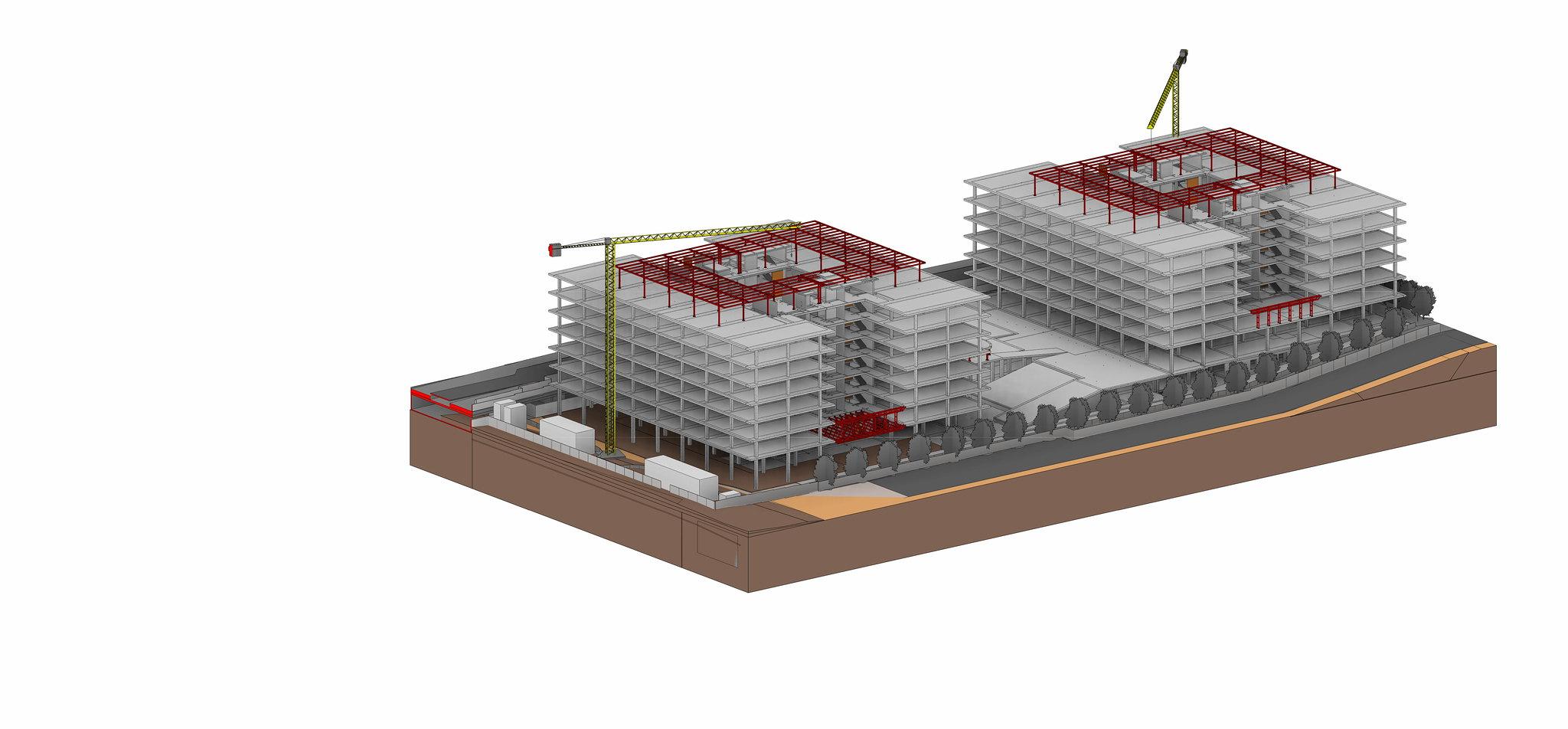 COMSA apuesta por la Inteligencia Artificial y el Big Data como motor de desarrollo del sector de la construcción