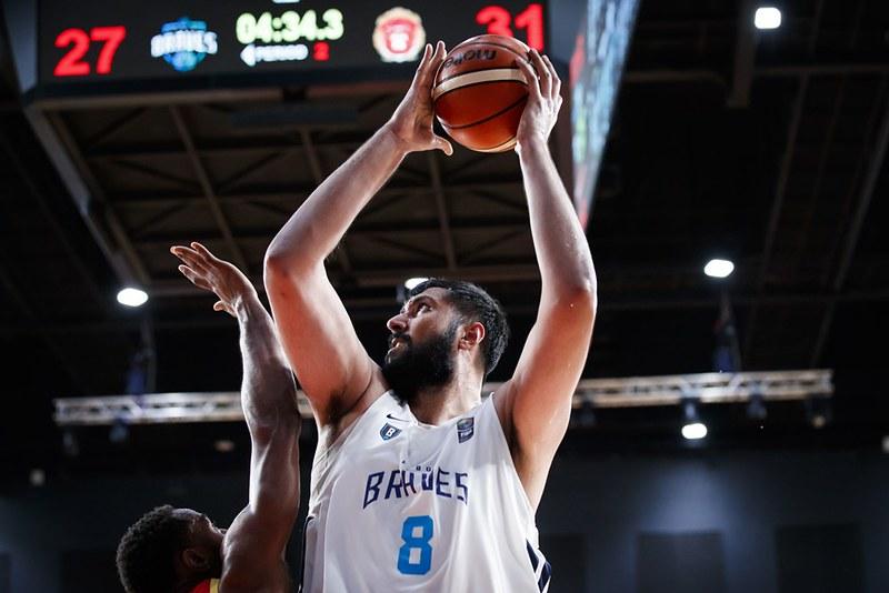 布拉。(圖/FIBA提供)