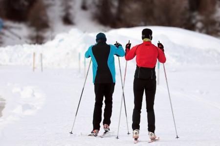 Jak se správně starat o běžky? Čištění je základ!