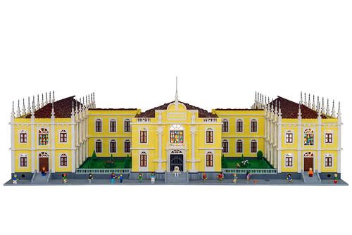Santa Casa de Misericórdia de Juiz de Fora 1