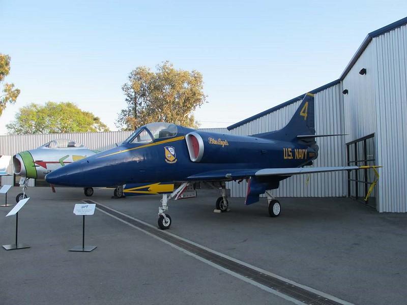 Douglas A-4M Skyhawk 00001
