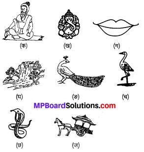 MP Board Class 6th Sanskrit Solutions Chapter 1 स्वराभ्यासः 2