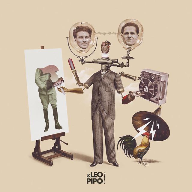Leo & Pipo Music, by Roto Colado