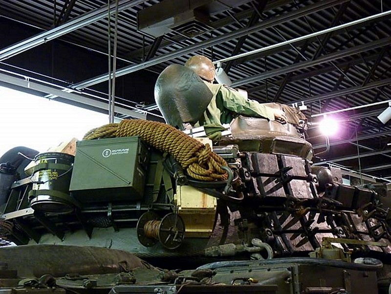 M48A3 Patton 2